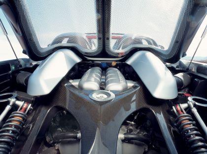 2004 Porsche Carrera GT 149