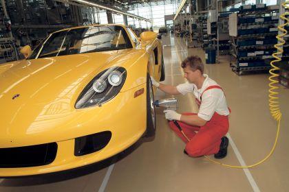 2004 Porsche Carrera GT 154
