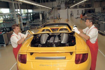 2004 Porsche Carrera GT 155