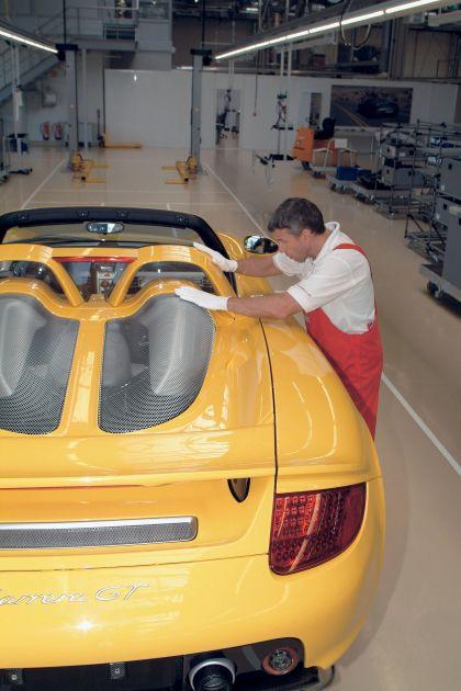 2004 Porsche Carrera GT 157