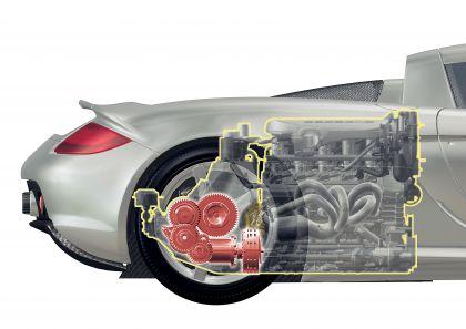 2004 Porsche Carrera GT 169