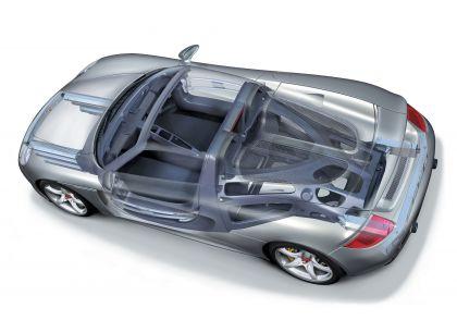 2004 Porsche Carrera GT 175