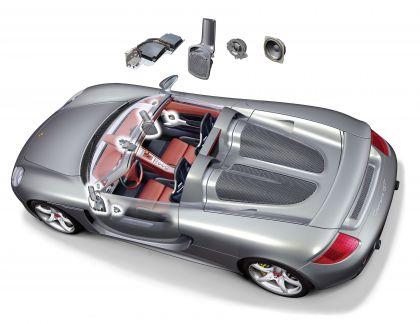 2004 Porsche Carrera GT 177