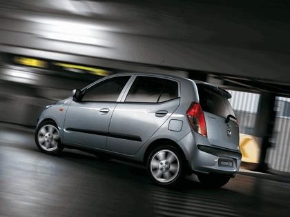 2008 Hyundai i10 6