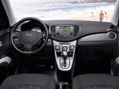 2008 Hyundai i10 8