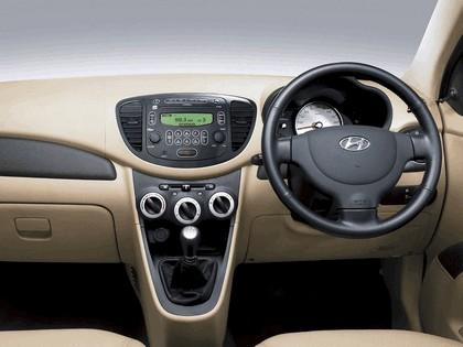 2008 Hyundai i10 9