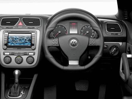 2008 Volkswagen Scirocco - UK version 26