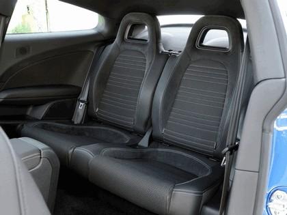 2008 Volkswagen Scirocco - UK version 27
