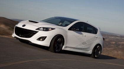 2009 Mazda 3 Hatchback by Mazdaspeed 9