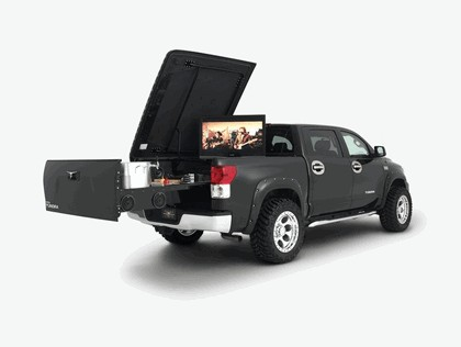 2009 Toyota B and D Tundra Tailgater 1