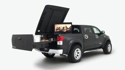 2009 Toyota B and D Tundra Tailgater 7