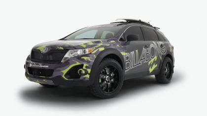 2009 Toyota Billabong Venza 9