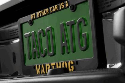 2009 Toyota Tacoma ATG 6