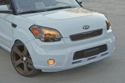 2009 Kia Antenna Soul 4