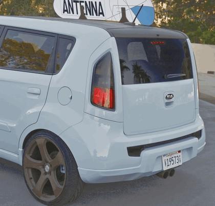 2009 Kia Antenna Soul 5