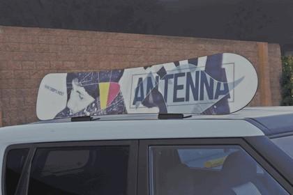 2009 Kia Antenna Soul 6