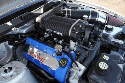 2010 Ford Mustang Cobra Jet 7