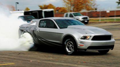 2010 Ford Mustang Cobra Jet 1