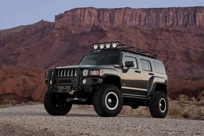 2009 Hummer H3 Moab concept 2