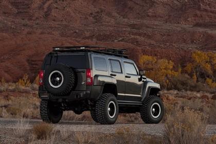 2009 Hummer H3 Moab concept 3