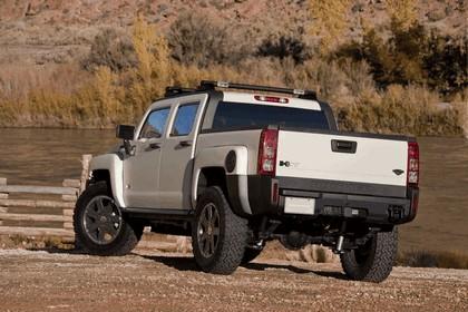 2009 Hummer H3 T Sportsman concept 2
