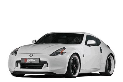 2009 Nissan 370Z by Advanced Performance Parts 1