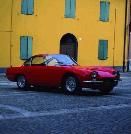 1964 Lamborghini 350 GT 1