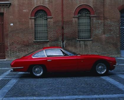 1964 Lamborghini 350 GT 4