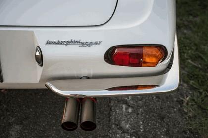 1964 Lamborghini 350 GT 9
