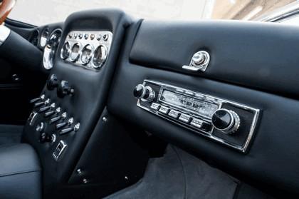 1964 Lamborghini 350 GT 15