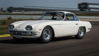 1964 Lamborghini 350 GT 5