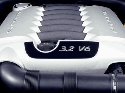2004 Porsche Cayenne V6 7