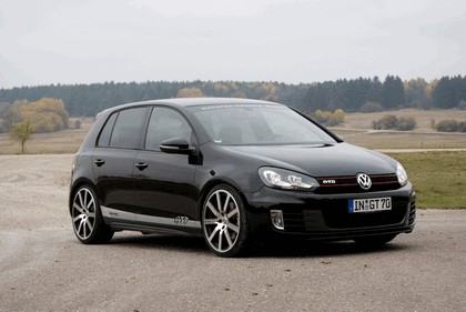 2009 Volkswagen Golf VI GTD by MTM 2