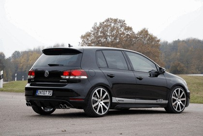 2009 Volkswagen Golf VI GTD by MTM 3