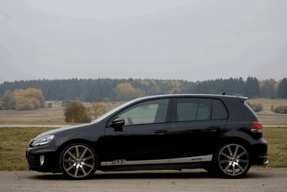 2009 Volkswagen Golf VI GTD by MTM 4