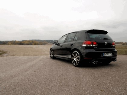 2009 Volkswagen Golf VI GTD by MTM 5