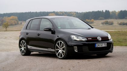 2009 Volkswagen Golf VI GTD by MTM 7