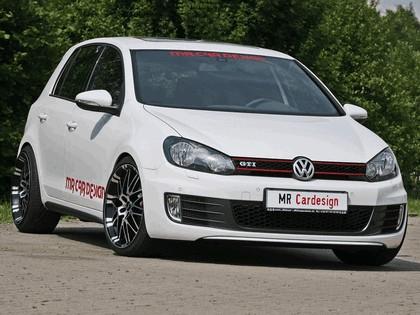2009 Volkswagen Golf VI GTI by MR Car Design 2