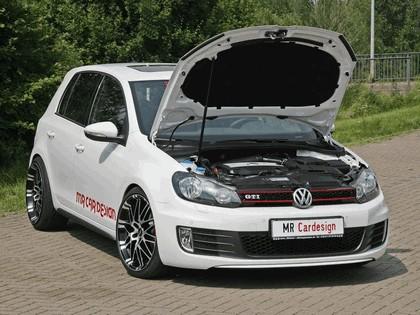2009 Volkswagen Golf VI GTI by MR Car Design 3