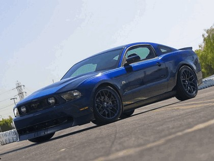 2010 Ford Mustang GT RTR Vaughn Gittin Jr. Edition 4