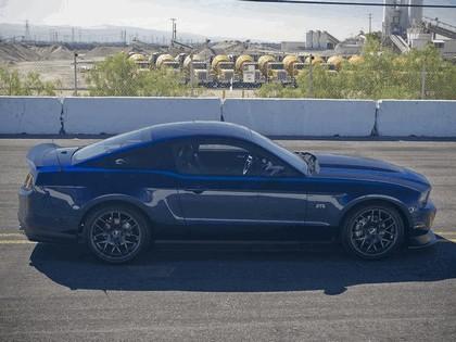 2010 Ford Mustang GT RTR Vaughn Gittin Jr. Edition 5