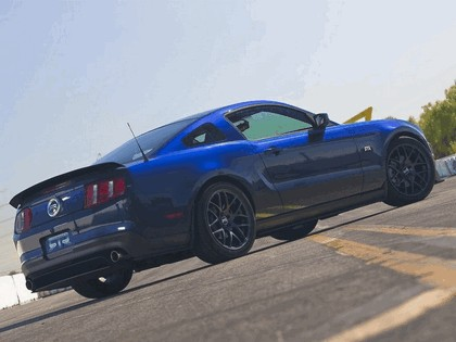 2010 Ford Mustang GT RTR Vaughn Gittin Jr. Edition 6