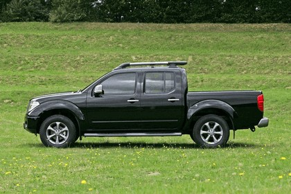 2007 Nissan Navara 3
