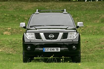 2007 Nissan Navara 4
