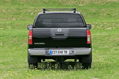 2007 Nissan Navara 5