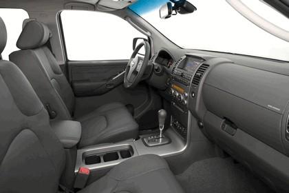 2007 Nissan Navara 15