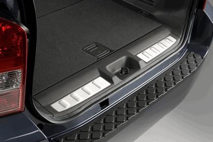 2007 Nissan Navara 22