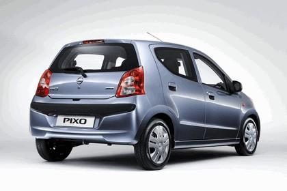 2008 Nissan Pixo 3