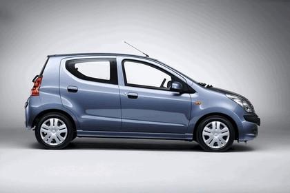 2008 Nissan Pixo 5