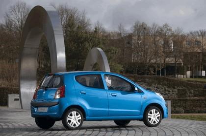 2008 Nissan Pixo 19